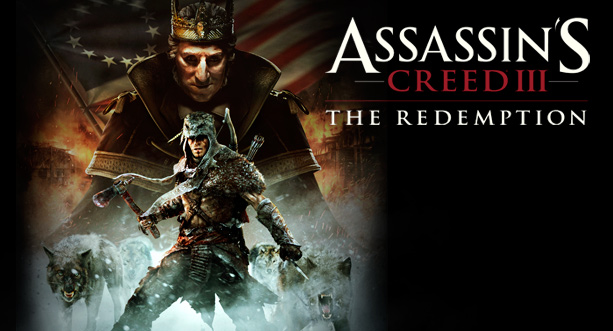 Assassins-Creed-3-The-Tyranny-of-King-Washington-Redemption-Logo