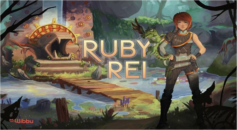 Ruby rei